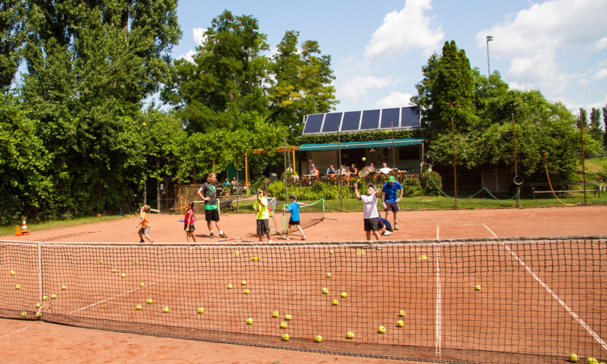 Tennisclub Wienerberger